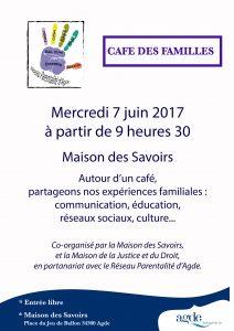 Agde Café Famille 07 06 17