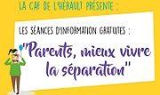 Parents mieux vivre la séparation